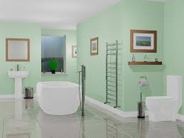 green and white bathroom ideas green paint color ideas for a small bathroom pictures small