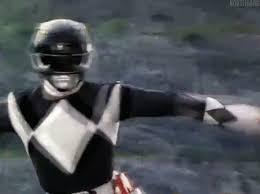 Black Power Ranger Meme - black ranger gifs on gifer