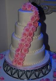 hours of fun wedding cakes