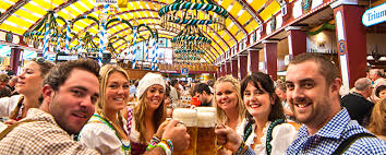 festivals events in europe topdeck travel