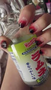 gore nails how to paint a bloody nail how to by evey