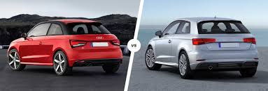 lexus is 250 vs audi s3 audi a1 vs a3 side by side comparison carwow