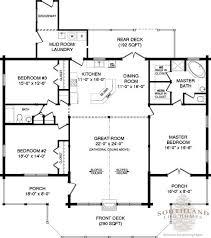 one bedroom log cabin plans floor plan of adair log cabin plan i like but add 8 on
