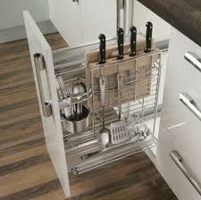 Kitchen Drawer Design Drawer Knife Storage Ideas Types Of Knife Storage Ideas