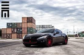 red maserati here u0027s what