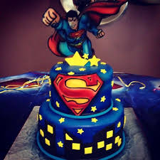 superman cake ideas design of superman cake dmost for