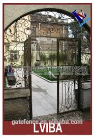 Patio Door Gates Patio Iron Gate Patio Iron Gate Suppliers And Manufacturers At