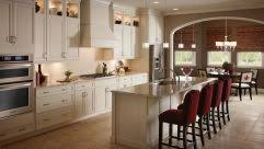 Modern Luxury Kitchen With Granite Countertop Full Size Of Granite Microwave Combo Metal Wall Cabinet With Lock