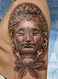 50 ideological buddhist tattoo designs