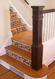 decorative ceramic tile hand made tiles for custom fireplace