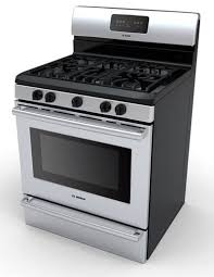 Bosch Cooktops Bosch Hgs5053uc 30 Inch Freestanding Gas Range With 5 Sealed