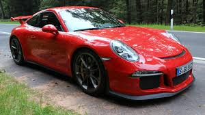2014 gt3 porsche 2014 2015 porsche 911 gt3 991 test drive review