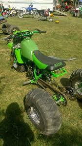 14 best kawasaki 1985 klt160 images on pinterest death atv and