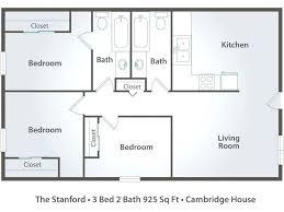 3 bedroom 2 bath mobile home floor plans bathroom faucets and luxamcc 3 bedroom 2 bath floor plans thecashdollars com