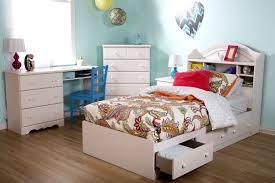 Summer Breeze Queen White Panel Bedroom Suite South Shore Summer Breeze White Twin Bookcase Headboard Walmart