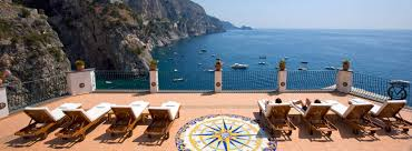 Hotel La Pergola Sorrento by Hotels In Amalfi Coast Italy Web Guide Amalfi Coast Map And
