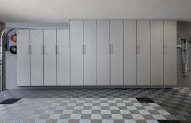 tall garage storage cabinets slate silver tall cabinets with swiss trax floor garages
