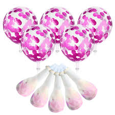 Halloween Birthday Balloons by Compare Prices On Confetti Balloons Online Shopping Buy Low Price