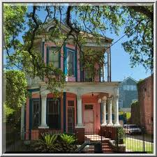 New Orleans Style Homes Photo 445 01 Edwardian Style House At 1913 Esplanade Ave New