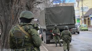 Radio Svoboda Tv Life In Annexed Crimea Year Three