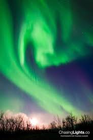 chasing lights tromso top tips info to before