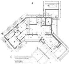 plan bureau bureau villasophie