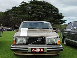 my volvo australia 262 bertone coupe doug miller volvo club of victoria