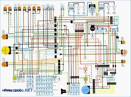 basic electrical wiring diagrams motorcycle wiring diagrams