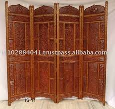 Privacy Screen Room Divider by Wooden Room Divider Folding Room Dividers Screen Room Divider