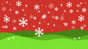 cool themes for google slides christmas theme background slidemodel