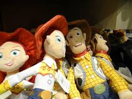 toy story characters picture disney store york