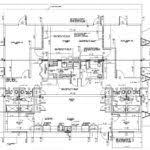 Fire Station Floor Plans Fire Station Buildings Modular Fire Station Designs