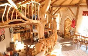 hobbit home interior hobbit house being demolished due to lack of permits geekologie