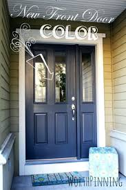 Interior Front Door Color Ideas Front Door Excellent Inside Front Door Color Photos Front Door