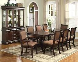 cheap dining room set awesome mahogany dining room table contemporary liltigertoocom