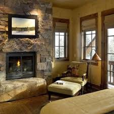 Bedroom Fireplace Ideas by 33 Best Bedroom Fireplaces Images On Pinterest Fireplace Design