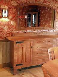 Arts And Crafts Dining Room Furniture Arts Crafts Furniture By Vermont S Finest Studio Makers