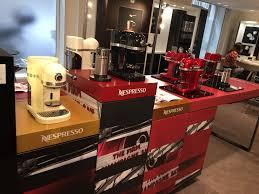 machine a pomme d amour la nespresso de kitchenaid en rouge empire et pomme d u0027amour la