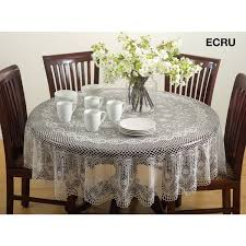 the dining room 70 inch round table linens seats how many for 72