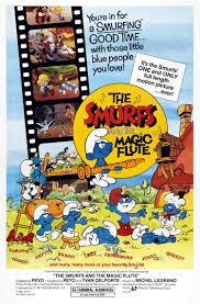 smurfs magic flute film smurfs wiki fandom