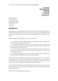 Cna Resume Skills Examples by Lovely Inspiration Ideas Cover Letter For Cna 13 Professional
