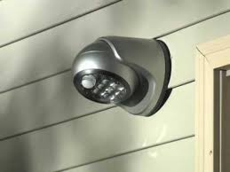 wireless led porch light youtube