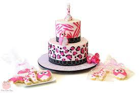 cheetah baby shower baby shower leopard zebra print cake custom baby shower cakes