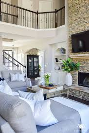 beautiful interior home designs decked and styled home tour kelley nan http kelleynan