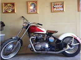 1968 triumph t120 motorcycles for sale