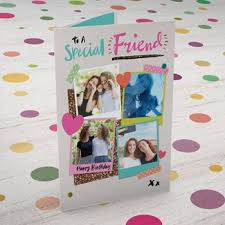 create a birthday card create a photo card from 99p card factory
