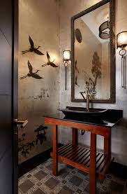 Asian Bathroom Ideas Asian Inspired Home By Washer Designs Washer And Asian