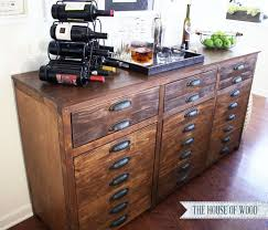 Kitchen Console Cabinet 163 Best Diy Furniture Images On Pinterest Painted Furniture