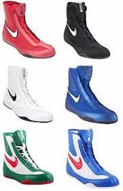 s boxing boots australia nike machomai mid boxing shoes ebay