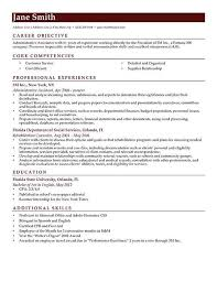 Sample General Resume Objectives by Engineering Resume Objective Process Operator Resume College